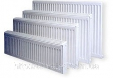 Панельные радиаторы KORADO ТИП 33