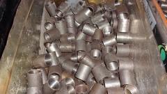 Муфта Ду15 -100 стальная