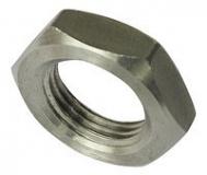 Контргайка Ду15-100 стальная