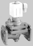 Вентиль чугунный фланцевый 15кч883рМ  Ру1 с приводом