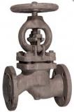 Вентиль стальной 15с18п  Ру25