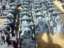 Вентиль стальной 15c22нж Ру40