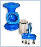 Фильтр c магнитным улавливателем Ду50-Ду200