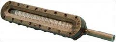Купить рамку указателя уровня жидкости 12кч11бк (12с11бк) №2 Ру25 чугунная (стальная)