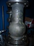Клапан обратный нержавеющий 19нж11бк