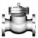 Клапан обратный нержавеющий 19нж53бк (КОП-40)