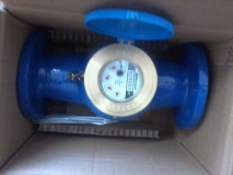 Счетчики для горячей воды Gross MTW