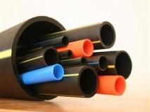 Полиэтиленовые трубы 6,3 атм