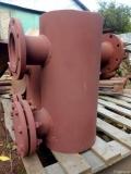 Грязевик абонентский вертикальные Ду80 Ру16 ТУ 400-28-84-95 исп.2