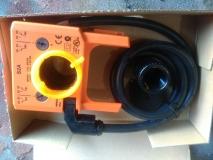 Концевой выключатель на электропривод Belimo S2A