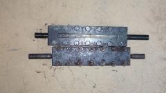 Рамка 12кч11бк №4 указателя уровня жидкости Ру25 чугунная, 12с11бк (стальная) Купить