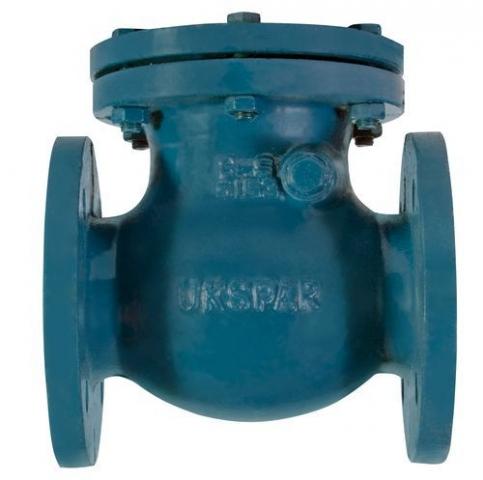 Клапан 445-16-250