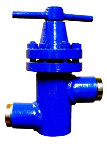 Клапан 14нж017ст