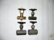 Вентиль стальной  15с54бк(1) Ру160