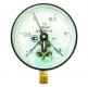 Манометр электроконтактный ДМ2005-У ЭКМ сигнализирующий Ду160 Ру6