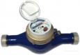 Купить Счетчики холодной и горячей воды фирмы SENSUS тип 420 Q3 2,5 Ду15 Ру16 Мокроход (Словакия-Германия) Домовой (многоструйный мокроход крыльчатый)
